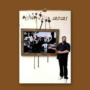 Alphaville Calendar 2021
